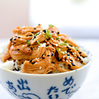 Slow Cooker Asian Recipes