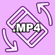 MP4 Rotate Video Download on Windows
