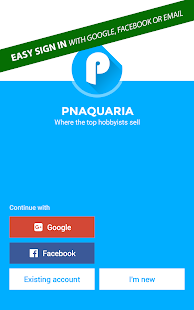 PnAQUARIA- screenshot thumbnail
