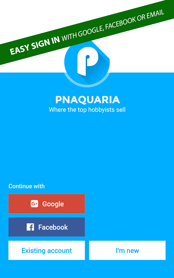 PnAQUARIA- screenshot