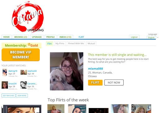 ottawa Dating-Websites
