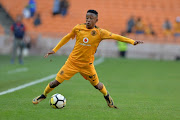 Hendrick Ekstein equalised for Kaizer Chiefs after Phathutshedzo Nange had put Black Leopards ahead .