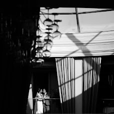 Wedding photographer Nikitin Sergey (nikitinphoto). Photo of 16.08.2017