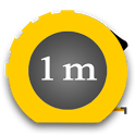 GPS Distance Meter icon