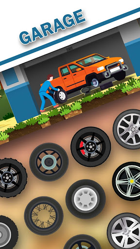 Draw the Road - Hill Climbing 1.0 androidappsheaven.com 2
