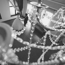 Bröllopsfotograf Maksim Selin (selinsmo). Foto av 06.03.2019