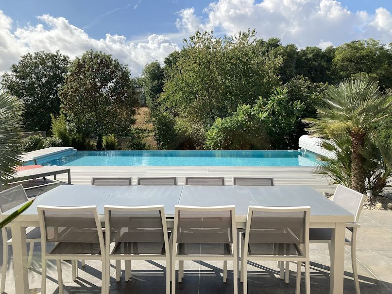Vente maison 5 pièces 110 m² à La Crèche (79260), 290 000 €