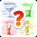 Cocktail Quiz (Bartender Game) icon
