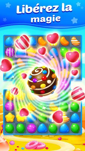 Bonbons Fièvre  captures d'écran 2