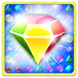 Super Jewels 2017 – Match3 for PC and MAC