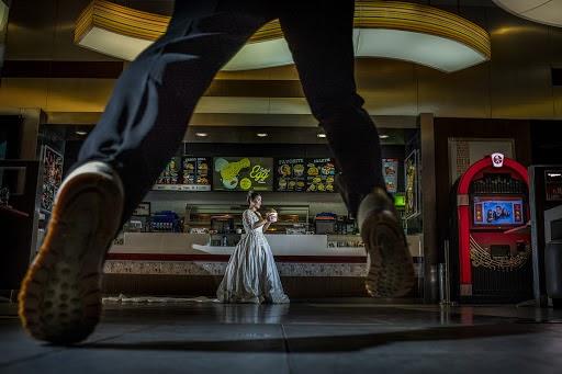 Wedding photographer Tito Rikardo (titorikardo). Photo of 14.02.2018