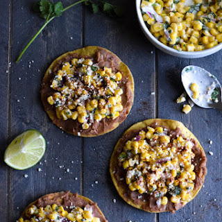 Mexican Corn With Mayonnaise Recipes