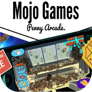 meager queen: Penny Arcade - coin dozer game Hacks and cheats