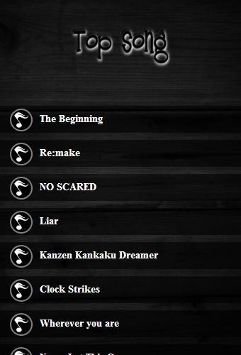 Download one ok rock song lyrics on pc & mac with appkiwi apk.