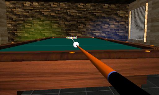 Best Pool Challenger