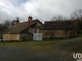 maison à Amné (72)
