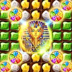 Pyramid Diamonds Pharaoh Icon