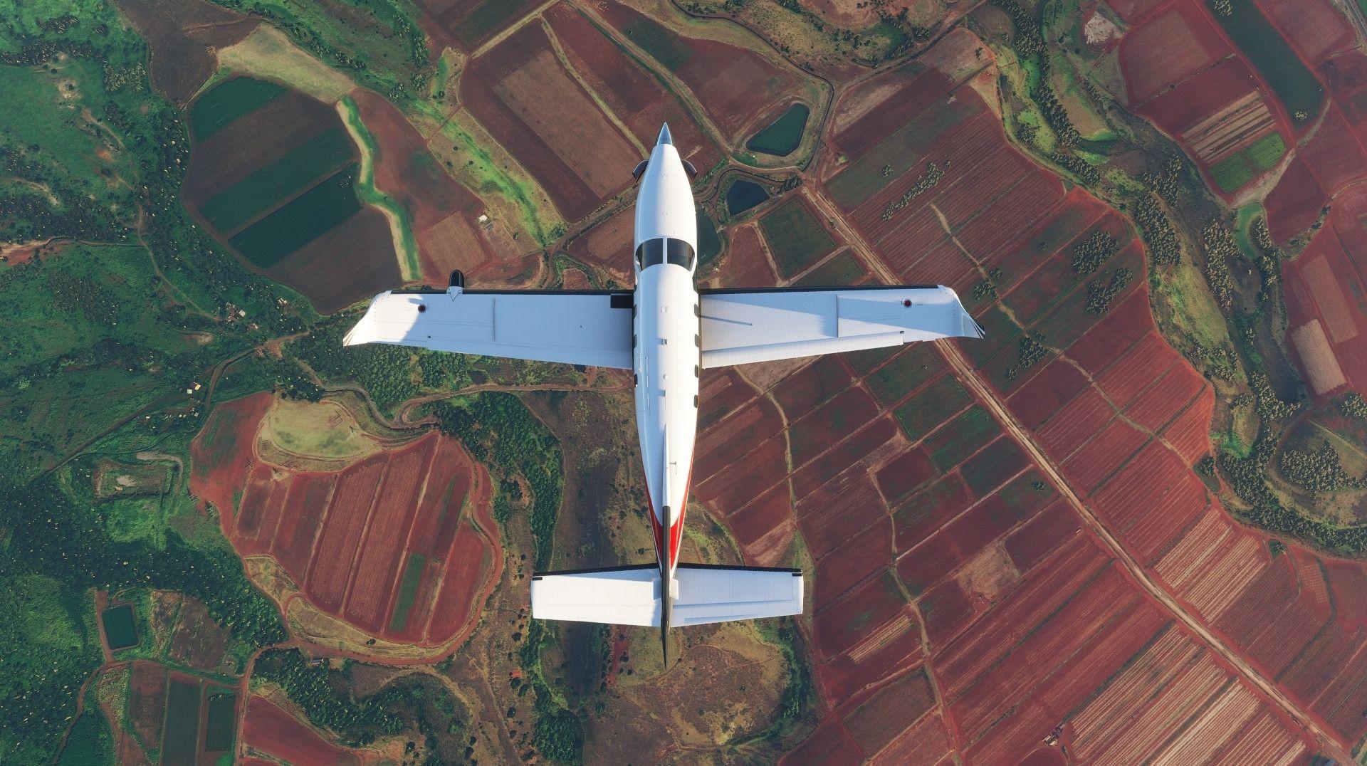 ข่าวใหญ่สายการบิน Microsoft Flight Simulator เตรียมออกแพทช์ใหม่แล้ว3