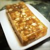 cantonese, chinese, chinese new year, dessert, recipe, traditional, Water Chestnut Cake, water chestnut jelly, 中國新年, 馬蹄糕
