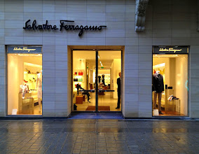 Photo: Boutique Wien I