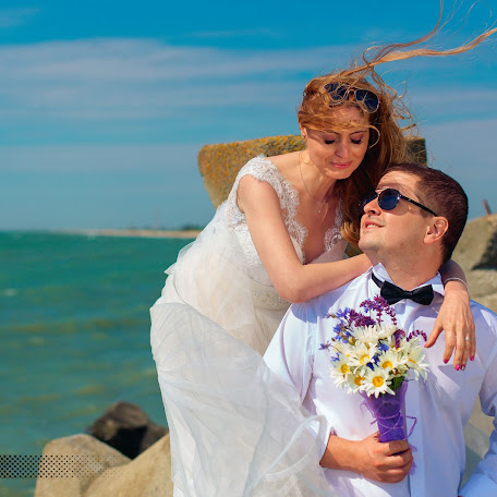 Wedding photographer Visul Nuntii (VisulNuntii). Photo of 31.01.2018