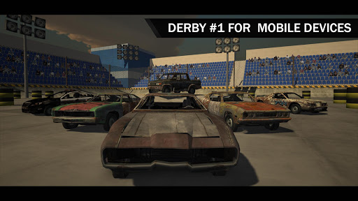 World of Derby 1.3 screenshots 1
