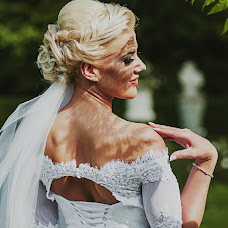 Wedding photographer Ana Fotana (Fotana). Photo of 09.09.2017