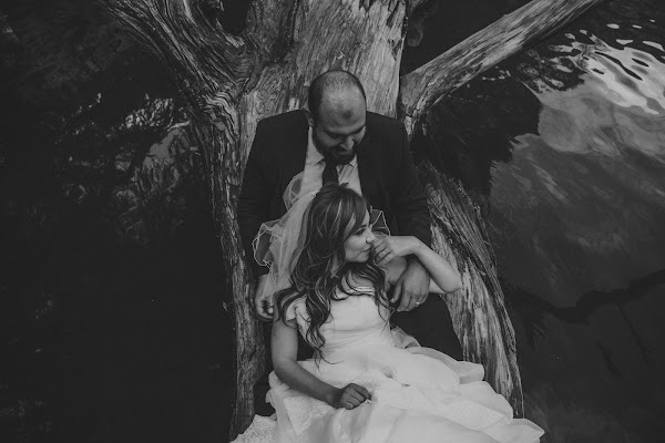 Fotógrafo de bodas Krizia Guerrero (fotografiakgb). Foto del 01.08.2016