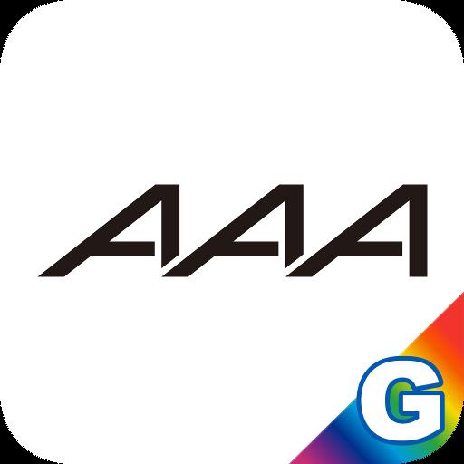 AAA オフィシャル G-APP file APK Free for PC, smart TV Download