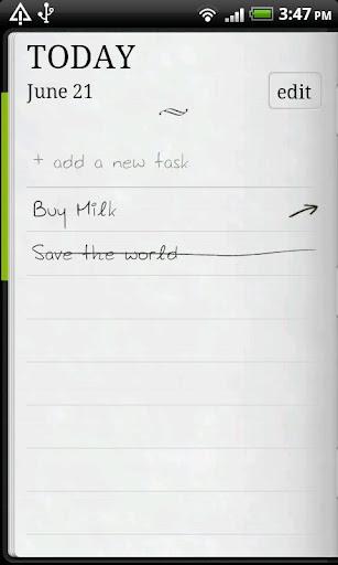Do it Tomorrow screenshot 3