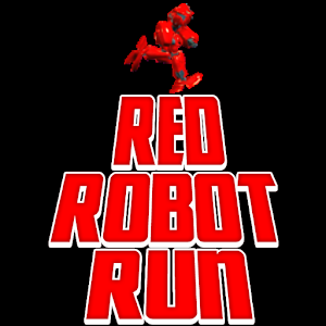 Red Robot Run