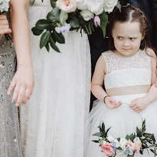 Bröllopsfotograf Fedor Borodin (fmborodin). Foto av 30.03.2019