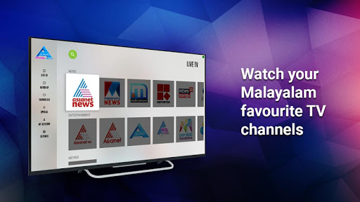 Anand Media For Android TV screenshots 2