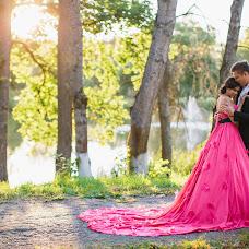 Wedding photographer Ekaterina Korshak (Korshak). Photo of 18.09.2015
