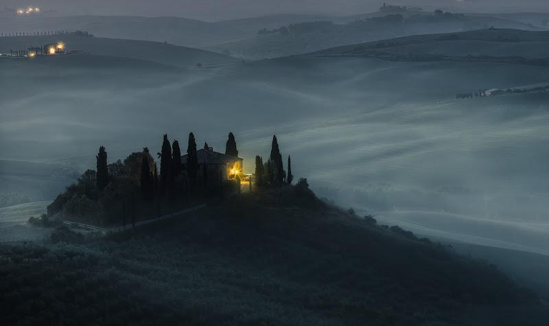 Dark Paradise  di maurizio_verdecchia