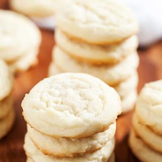 Amish Sugar Cookies.