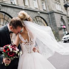 Wedding photographer Olya Karrera (olyacarrera). Photo of 19.10.2017