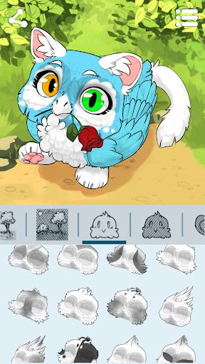 Avatar Maker: Birds screenshot 4