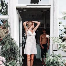 Wedding photographer Misha Kovalev (micdpua). Photo of 17.07.2017