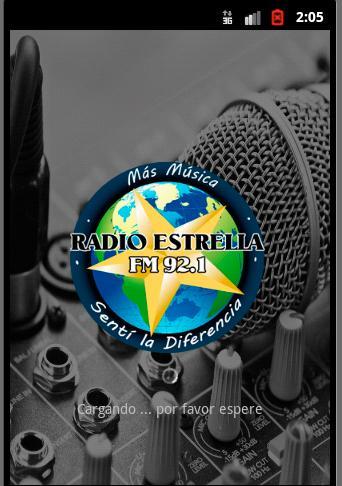 FM ESTRELLA 92.1
