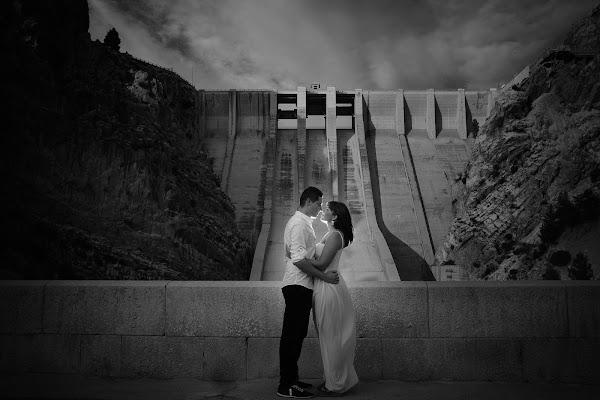 Fotógrafo de bodas Manuel Bono (manuelbono). Foto del 23.06.2015