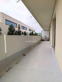 Appartement 3 pièces 68,9 m2