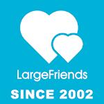 BBW Dating for Curvy Singles- LargeFriends 5.1.9