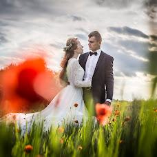 Wedding photographer Tomasz Cygnarowicz (TomaszCygnarowi). Photo of 25.07.2017