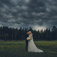 Wedding photographer Jhonny Sjökvist (clarityjhonny). Photo of 28.07.2017