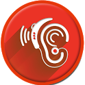 Crystal Hearing Aid icon