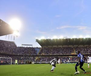 Voetbal op maandagavond wordt vaste kost in de Belgische competitie
