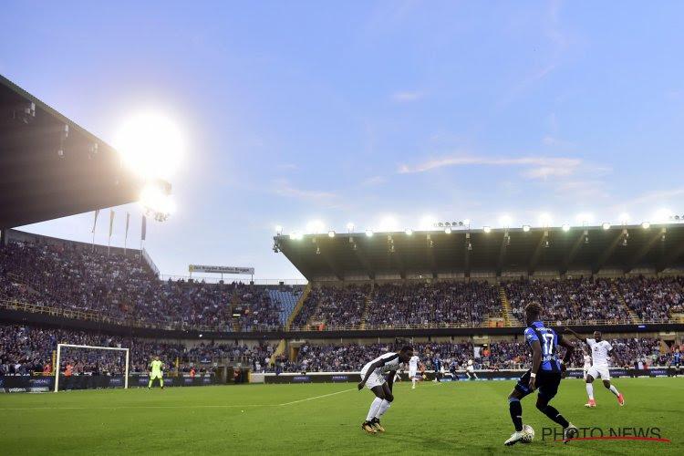 Club Brugge zet volgende stap in stadiondossier: binnen een maand uitsluitsel over heikel punt