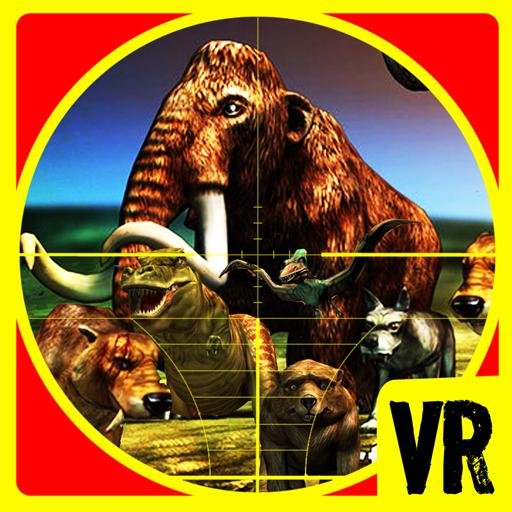 VR SAFARI野生动物 冒險 App LOGO-硬是要APP