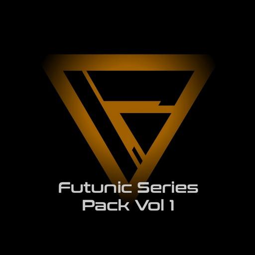 Futunic Series Pack Vol 1 APK Cracked Download